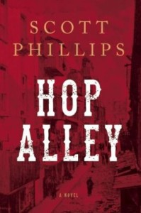 Phillips- Hop Alley