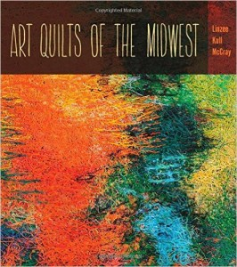 Art Quilts of the Midwest