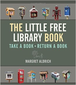 Little Free Library Book