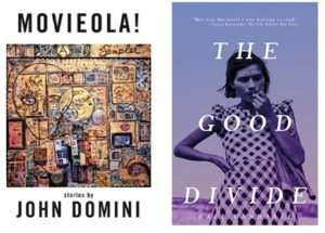Movieola and The Good Divide