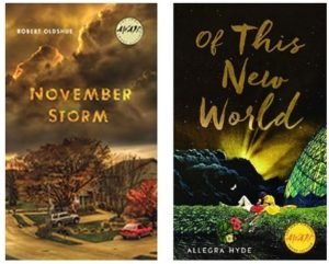 November Storm and Of This New World